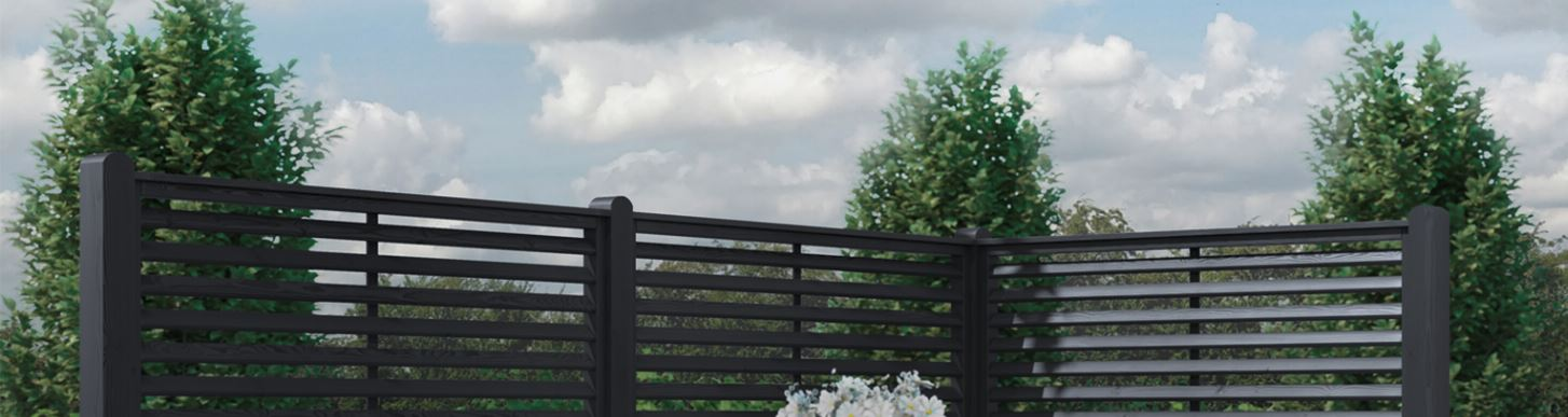 Kyoto hegn fra Plus til haven. Køb billigt hos 10-4.dk