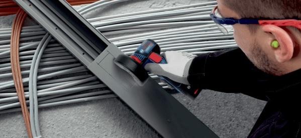Bosch vinkelslibere i høj kvalitet til billige priser