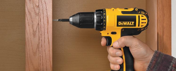 Dewalt elværktøj med Prismatch & hurtig levering