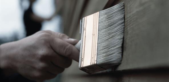 Gori træbeskyttelse & maling