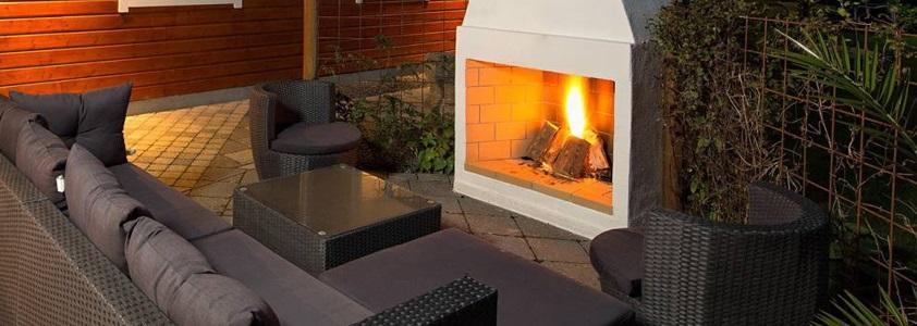 Kingfire havepejs - 10-4.dk