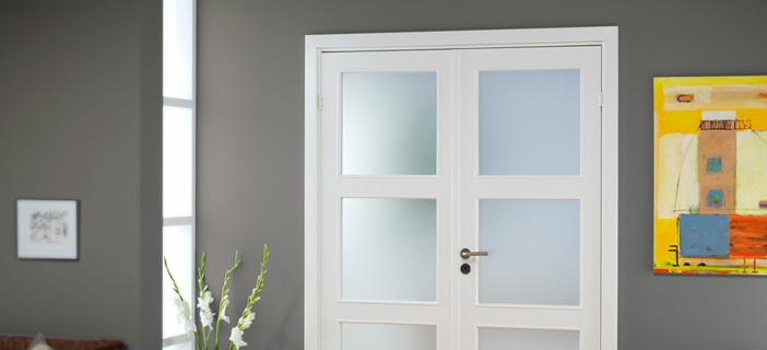 Indvendige døre fra Swedoor Jeldwen