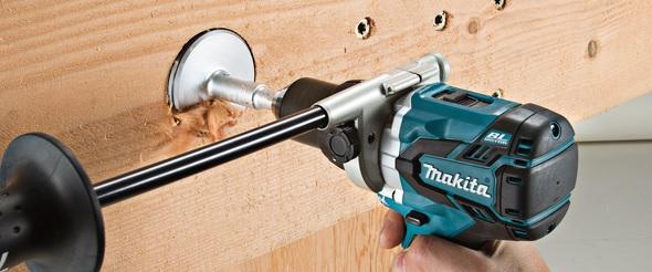 Makita slagboremaskiner - høj kvalitet og professionelle maskiner