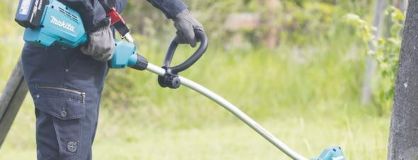 Makita græstrimmere i høj kvalitet til billige priser