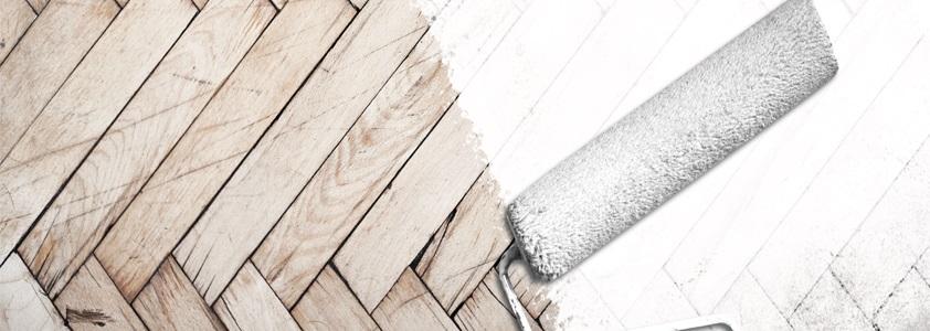 Se udvalget af gulvmaling på 10-4.dk