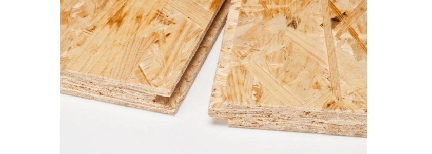 OSB-plader giver dit byggeprojekt et perfekt resultat. Køb billigt på 10-4.dk