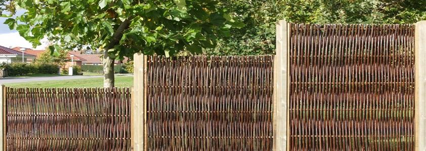 Plus pilehegn - Se det store udvalg af hegn på 10-4.dk