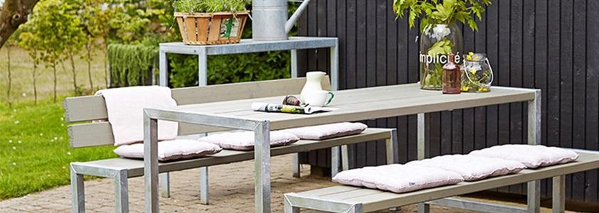 Plus plankesæt - Se det store udvalg Plus møbler på 10-4.dk