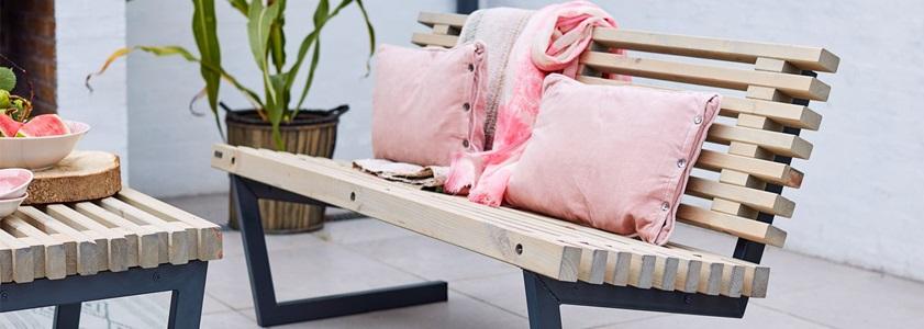Plus Siesta møbler - Se hele udvalget af 10-4.dk
