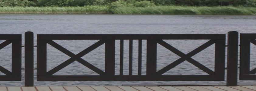 Plus slot hegn - Se det store udvalg af hegn på 10-4.dk