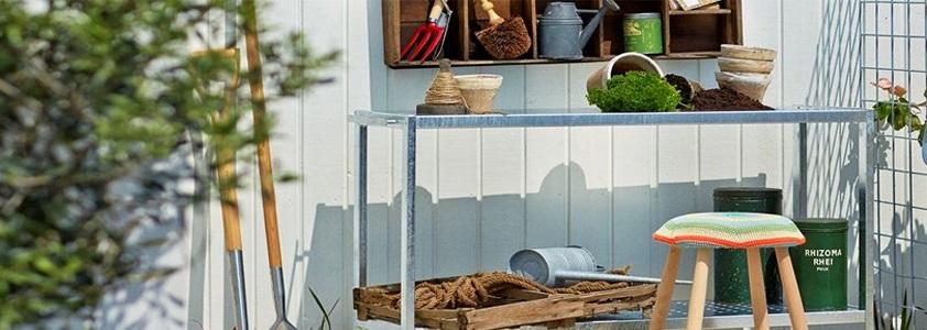 Plus plantebord - Køb online på 10-4.dk