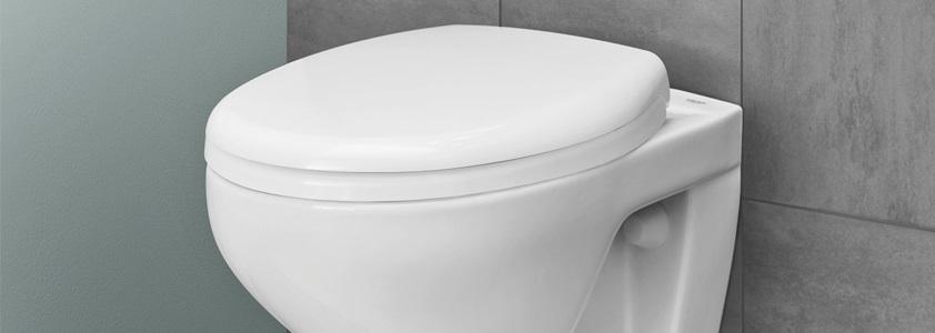Køb dit nye toilet til skarpe priser på 10-4.dk
