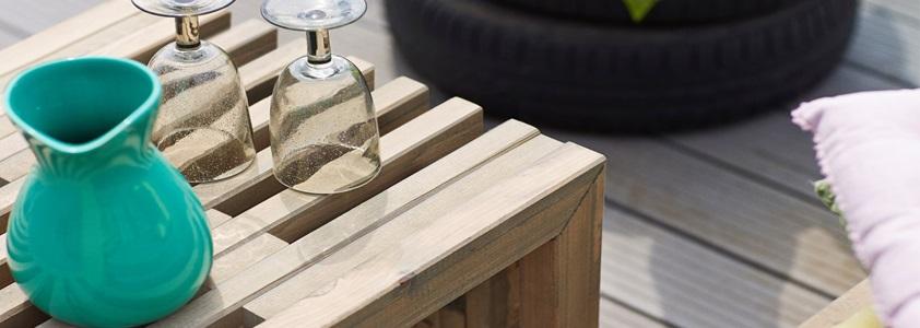 Plus trallebord - Se hele udvalget af Plus møbler på 10-4.dk