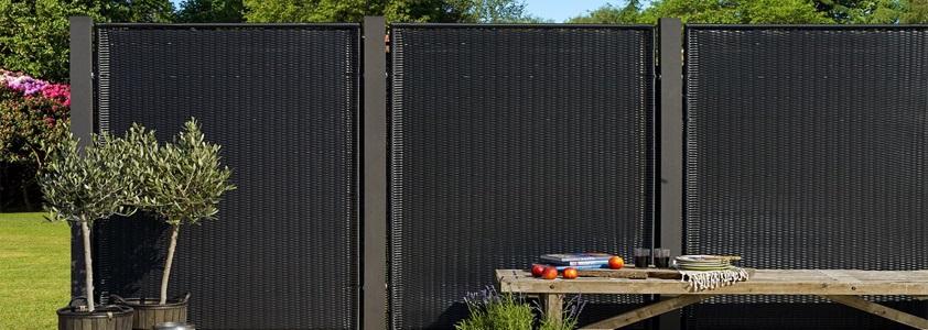 Plus trend hegn - Se det store udvalg af hegn på 10-4.dk