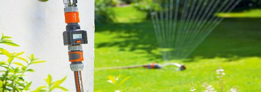 Køb Gardena vandmængdetæller på 10-4.dk