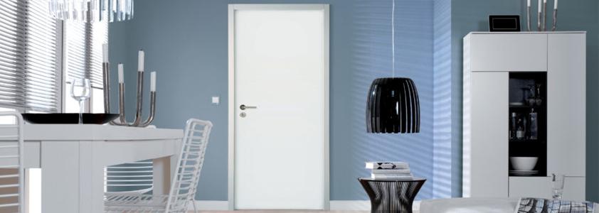 Se det store udvalg af døre fra Swedoor på 10-4.dk
