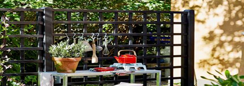Plus fuji hegn - Se det store udvalg af hegn på 10-4.dk