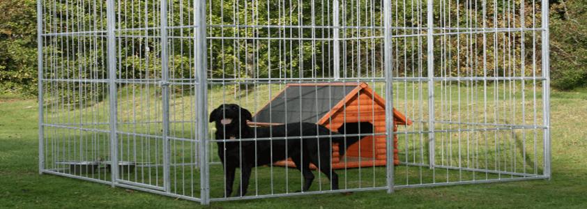 Hortus hundebur - Køb online på 10-4.dk