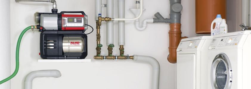Se vores udvalg af husvandværker til skarpe priser på 10-4.dk