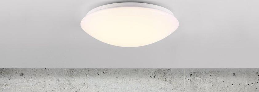 Find planfond lamper hos 10-4.dk