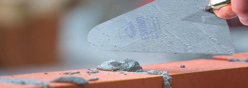 Køb en murske og andet til dit murerarbejde på 10-4.dk