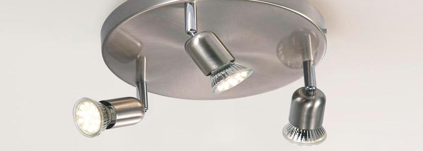 Stort udvalg af lamper til skarpe priser. Find belysning på 10-4.dk