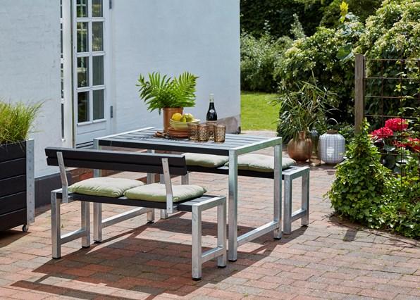 Havemøbler - Plus Cafesæt