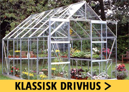 Klassisk drivhus